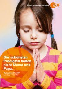ZDF-Fernsehgottesdienst