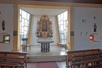 Kirche Rabenstein - Foto: Peter Kreutzer
