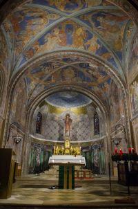 Pfarrkirche Herz-Jesu Ludwigsthal - Foto: Michael Baierl