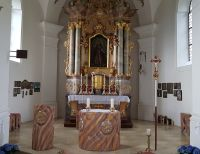 Bergkirche Zwiesel - Foto: Peter Kreutzer