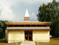 Filialkirche Regenhütte